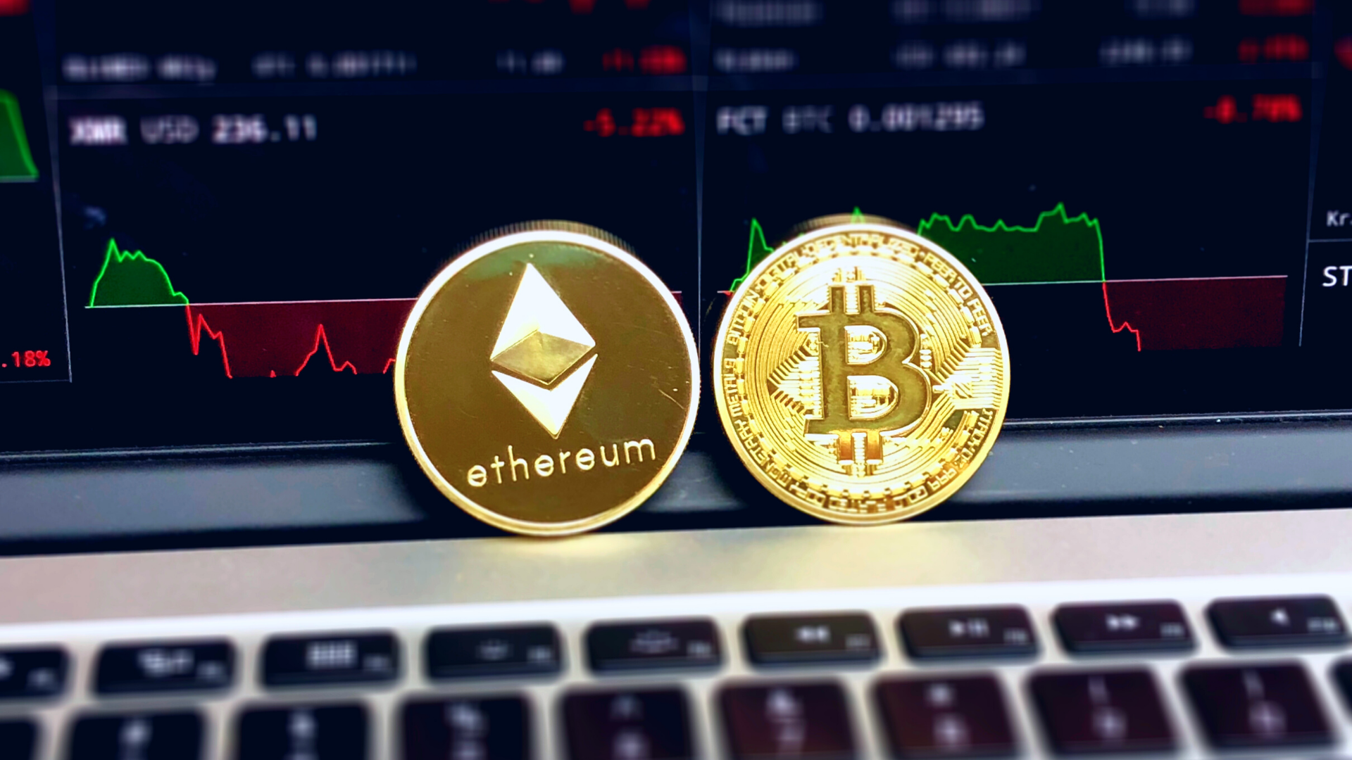 Crypto blog post cover