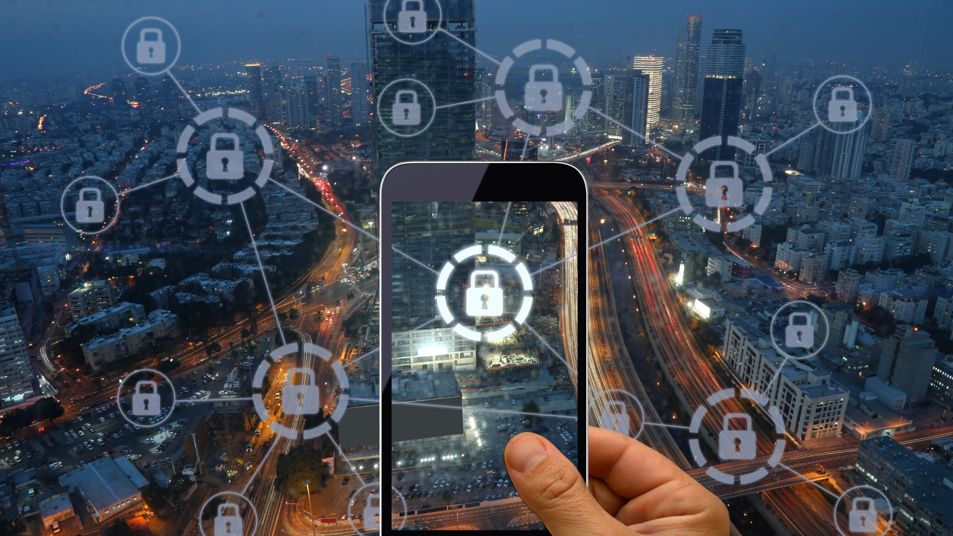 Read: Mobile Security Tips to Protect Your Data from Cyber Criminals