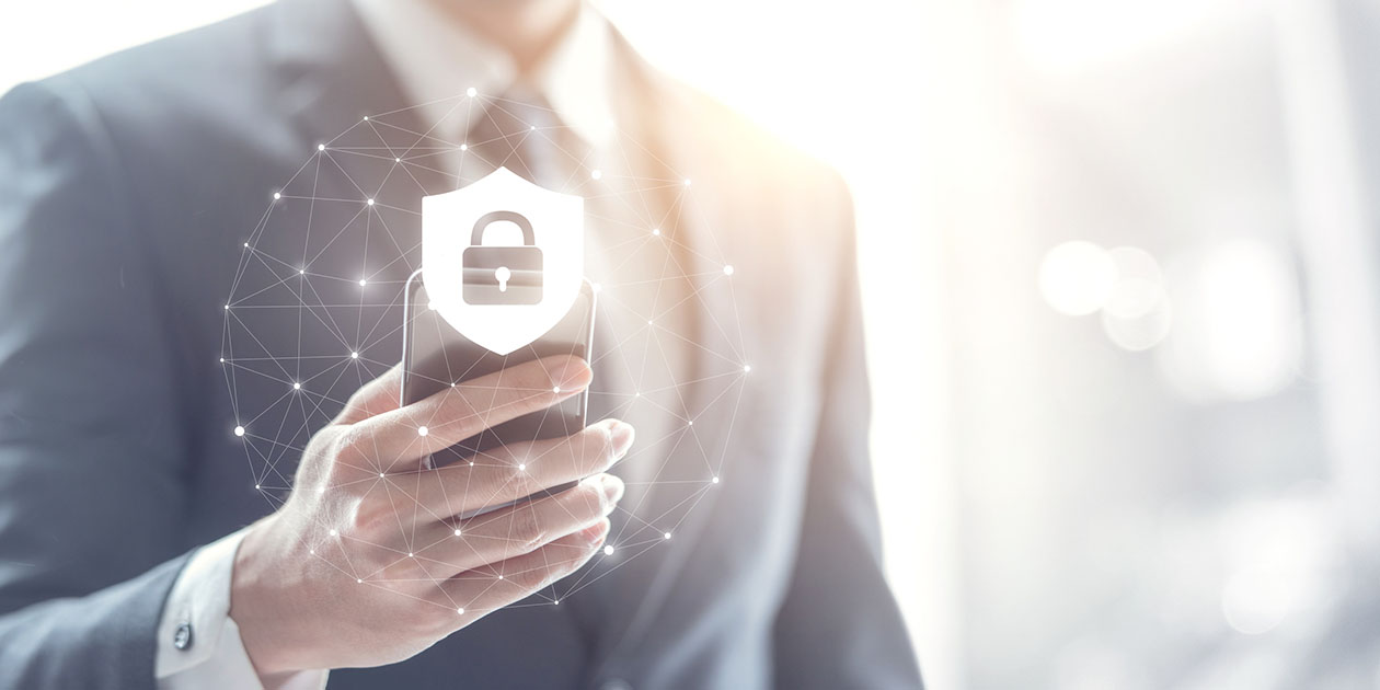 Read: Modern Solution to the Mobile Security Issue