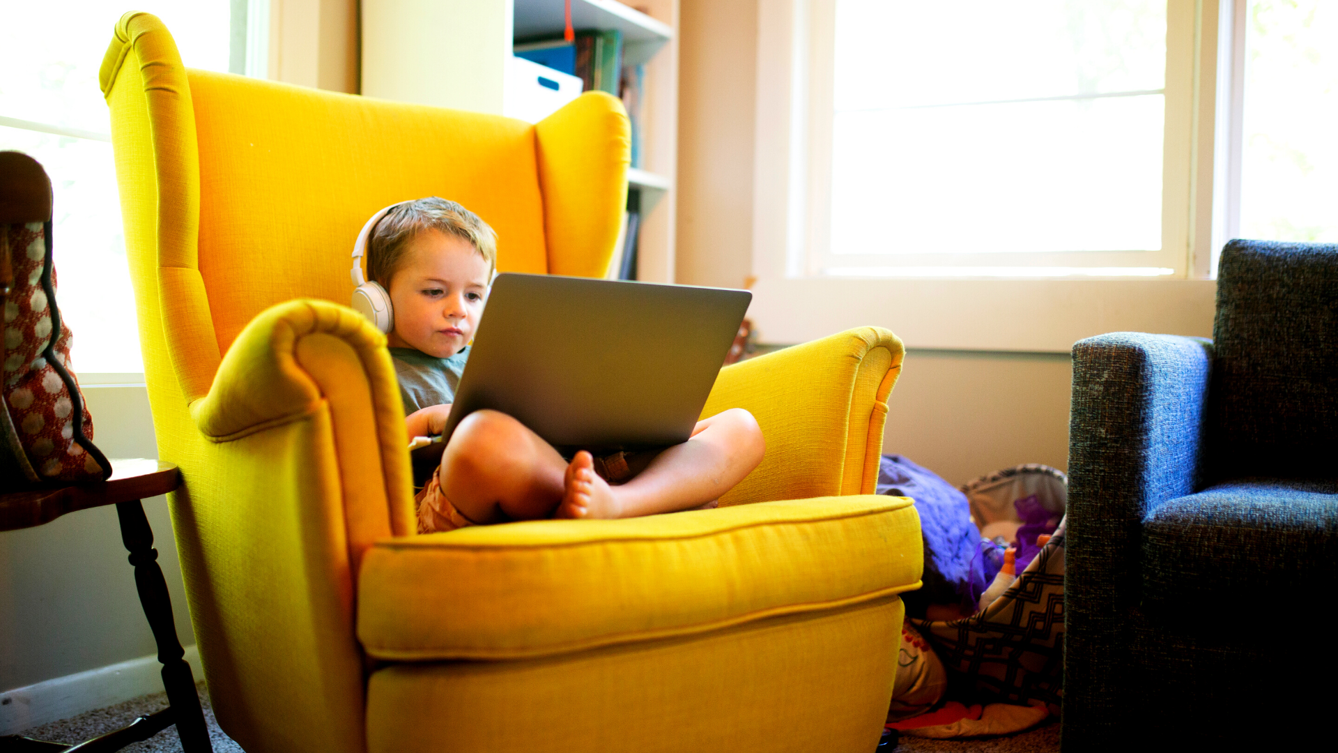 Read: The CARES Act: Broadband Relief for Low-Income Families