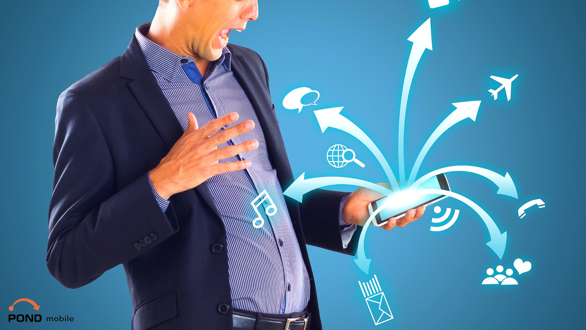 Read: How to Select Mobile Business Plans